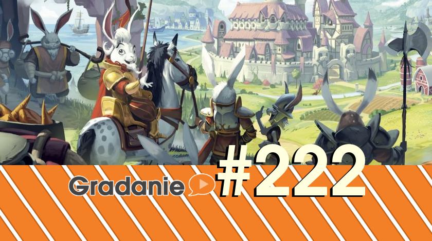 Królestwo Królików – Gradanie #222