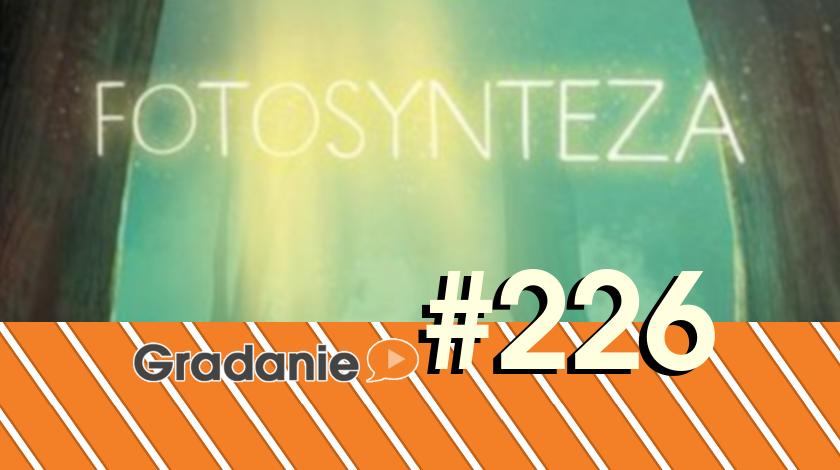 Fotosynteza – Gradanie #226