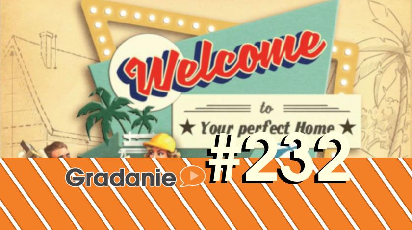 Welcome To… – Gradanie #232