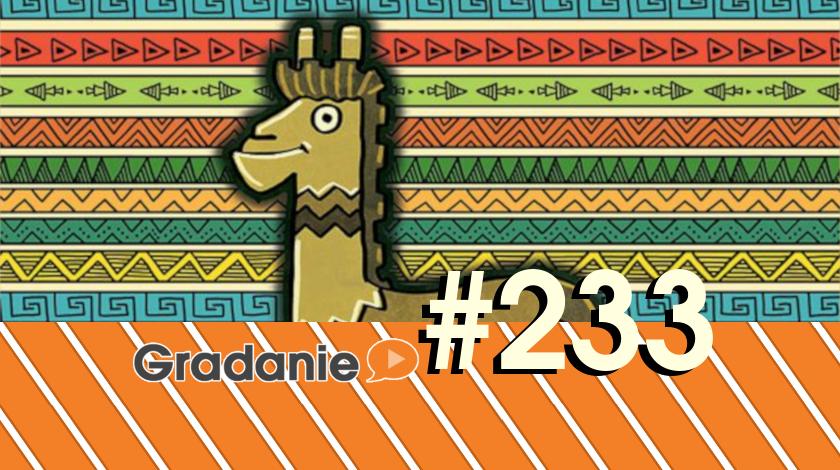 Altiplano – Gradanie #233