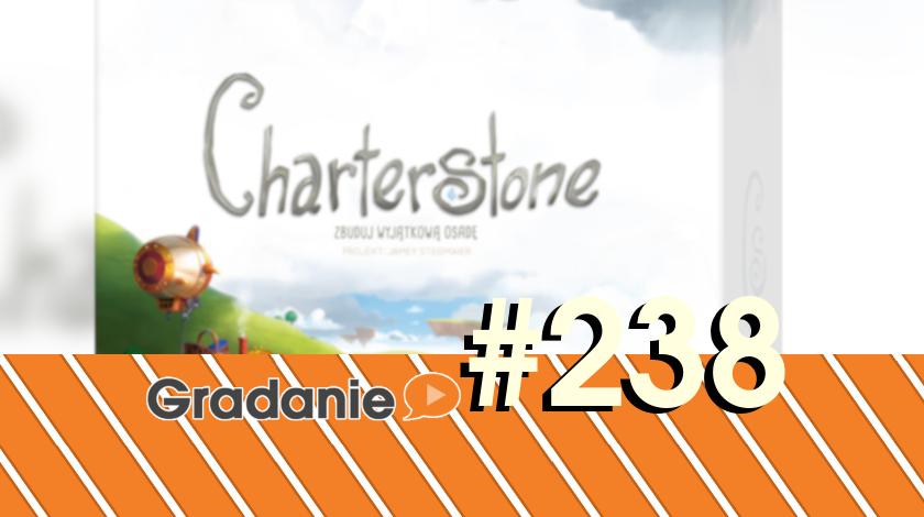 Charterstone – Gradanie #238