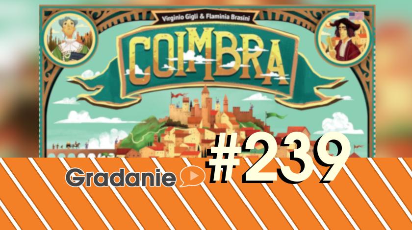 Coimbra – Gradanie #239