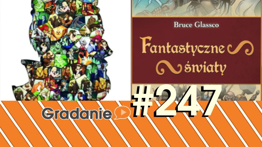 Paper Tales / Fantastyczne światy – Gradanie #247