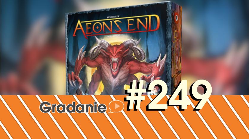 Aeon's End – Gradanie #249