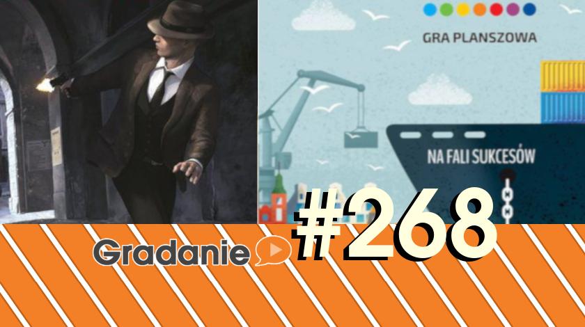 Kurierzy / Port Gdańsk – Gradanie #268