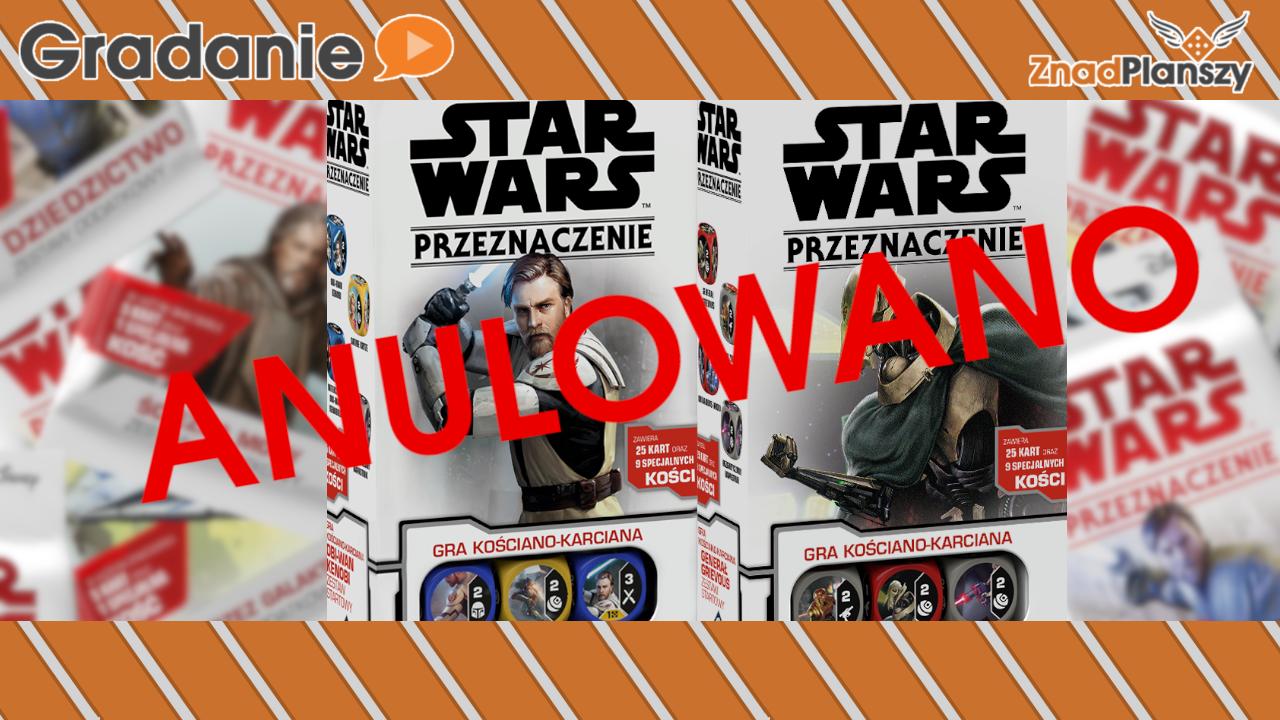 Kolekcjonerskie karcianki i koniec polskiego Star Wars: Przeznaczenie