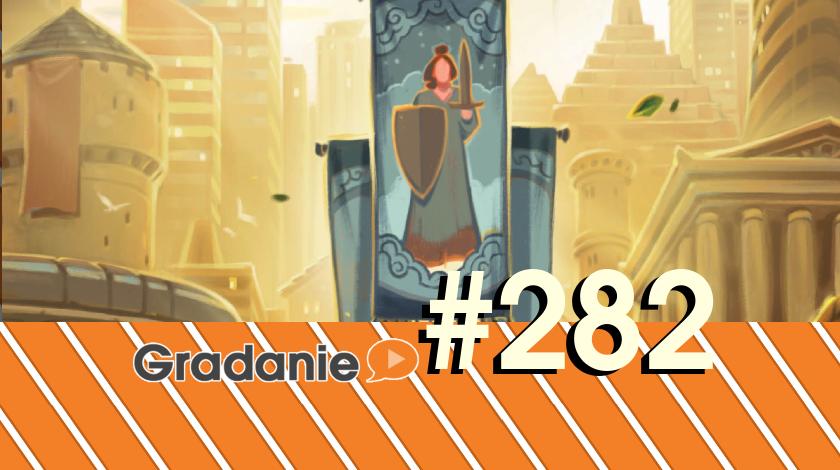 Tapestry – Gradanie #282