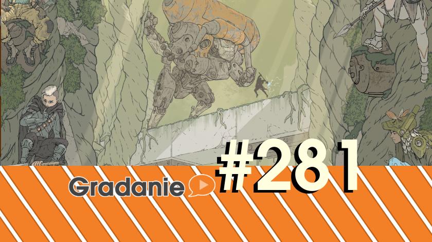 The Boldest – Gradanie #281