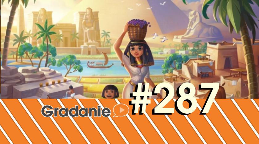 Dolina Nilu – Gradanie #287