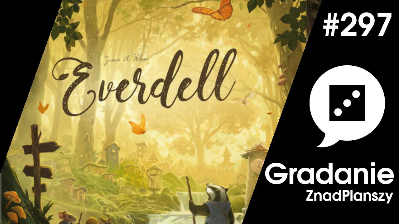 Everdell – Gradanie #297