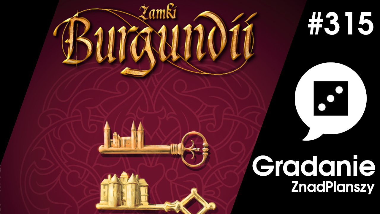 Zamki Burgundii BIG BOX – Gradanie #315