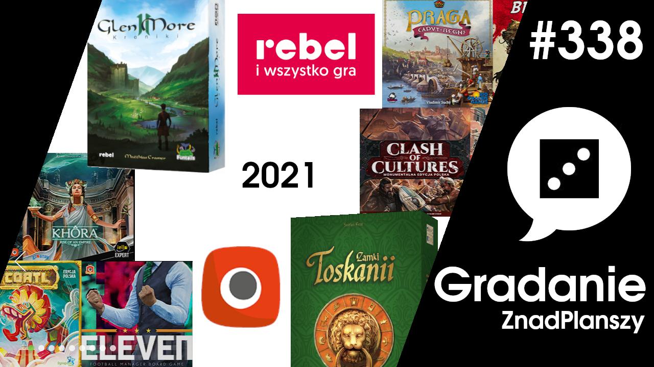 O zapowiedziach Portalu i Rebela na 2021 rok – Gradanie #338