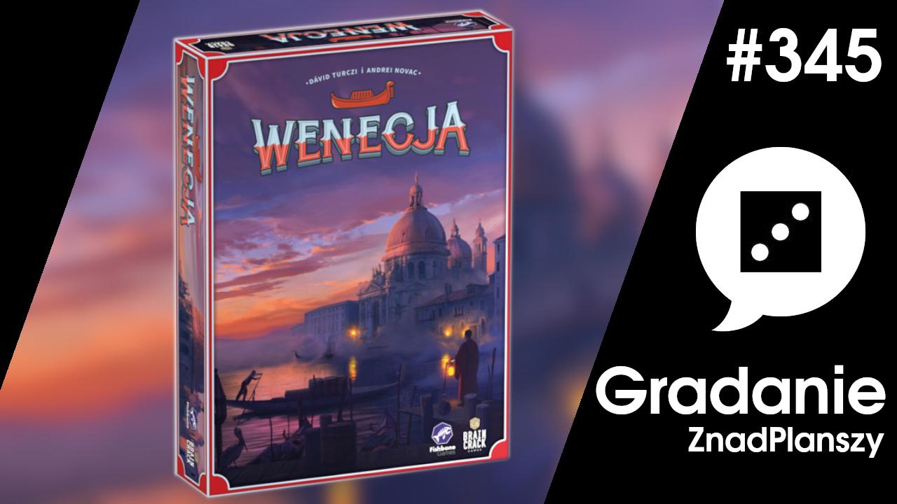 Wenecja – Gradanie #345
