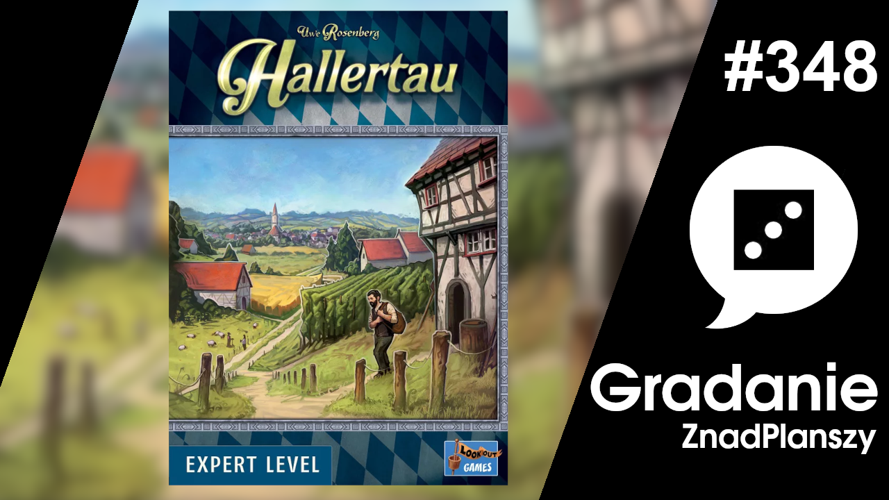 Hallertau – Gradanie #348