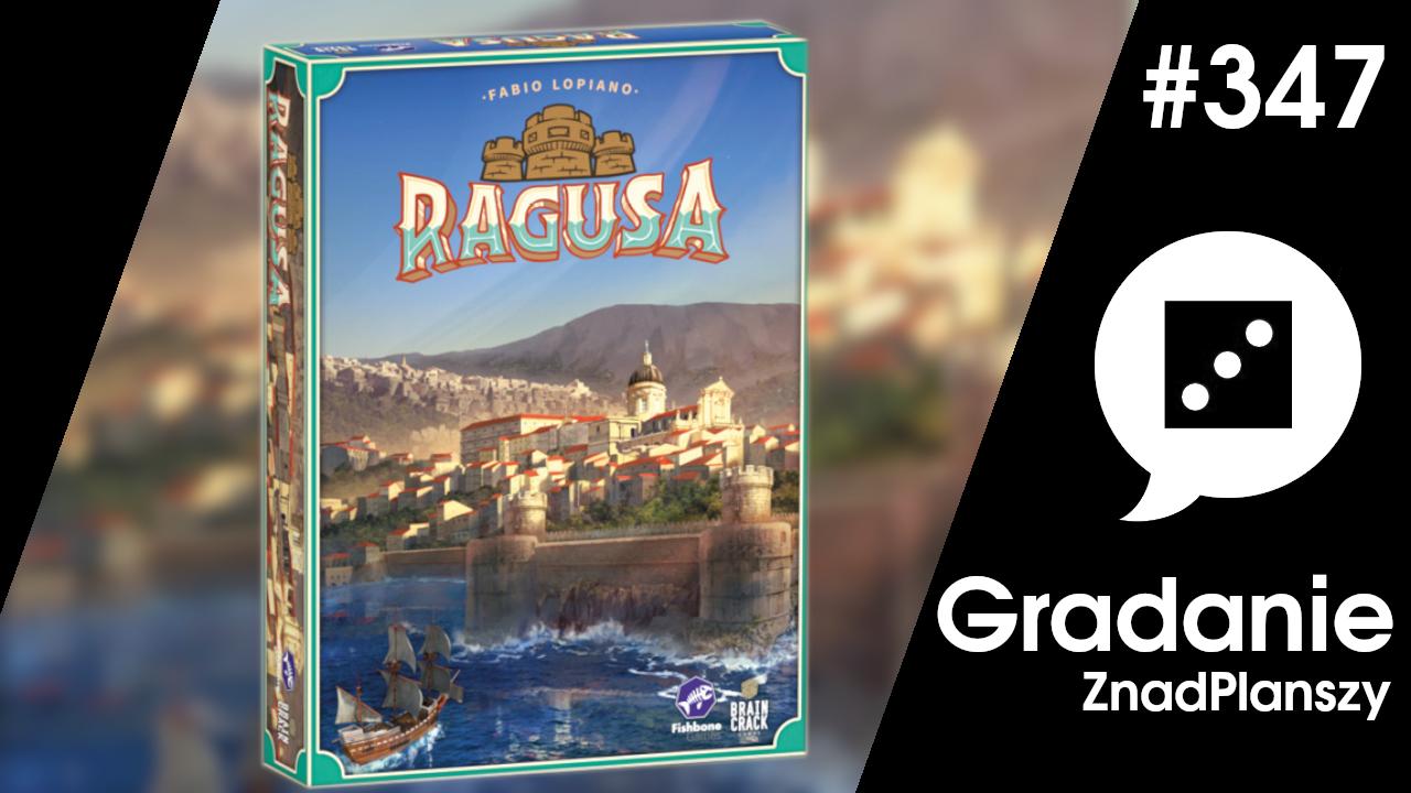 Ragusa – Gradanie #347