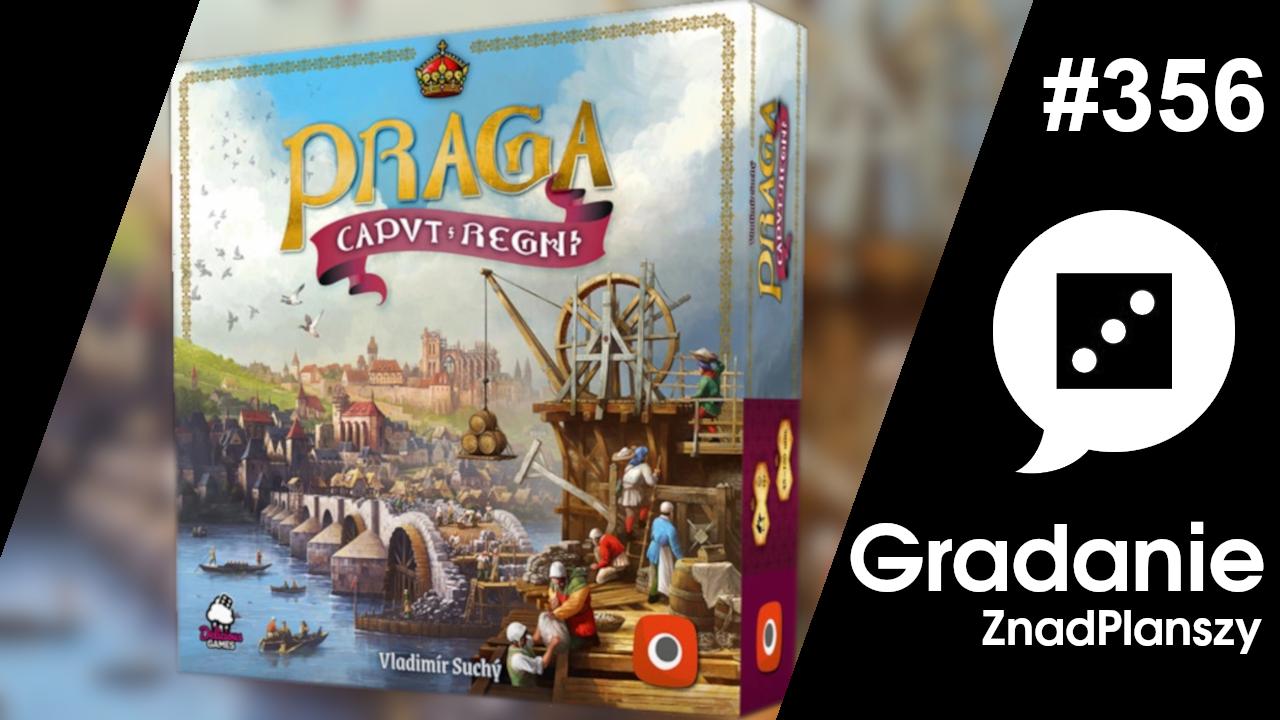 Praga Caput Regni – Gradanie #356